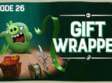 Gift Wrapped (Piggy Tales: Third Act)