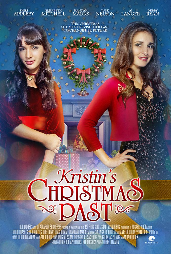 Kristins Christmas Past.Kristin S Christmas Past Christmas Specials Wiki Fandom