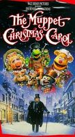 MuppetXmasCarol VHS