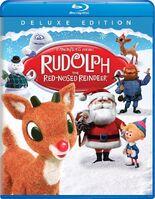 Rudolph Bluray 2018