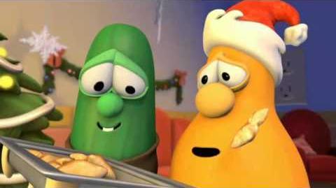 VeggieTales Christmas Party The 8 Polish Foods of Christmas