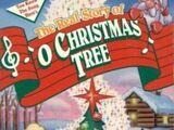The Real Story of O Christmas Tree