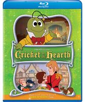 Cricket on the Hearth Blu-ray 2019