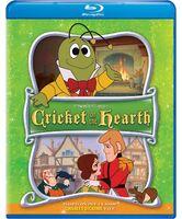 Cricket on the Hearth Blu-ray 2019