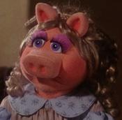 Belinda Cratchit Muppets Christmas Carol
