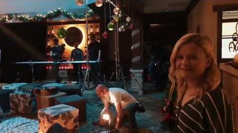 Darci Lynne - 'My Hometown Christmas' Behind the Scenes Look