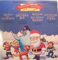 Rankin-Bass Christmas Laserdisc