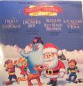 Rankin-Bass Christmas Laserdisc