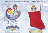 Seasons of giving 10th anniversary gift set