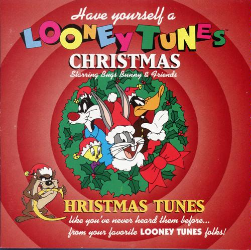Have yourself a looney tunes christmas christmas specials wiki have yourself a looney tunes christmas solutioingenieria Images