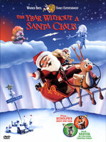 YearWithoutSanta DVD 2000