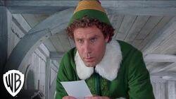 Elf Full Movie Preview Warner Bros