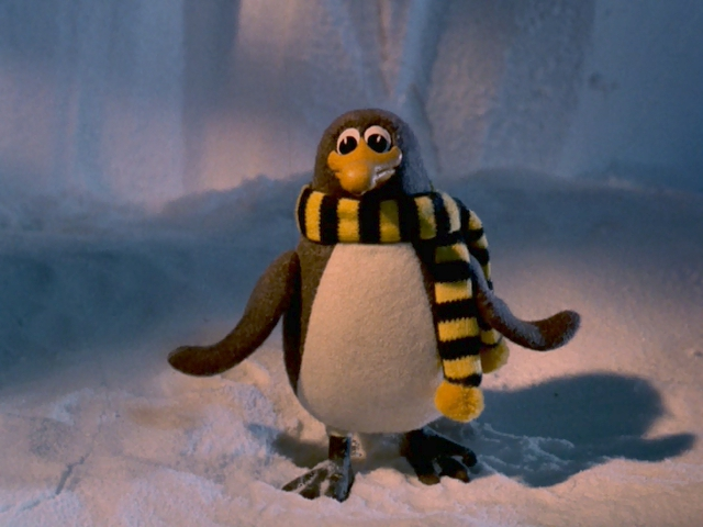 Topper the Penguin | Christmas Specials Wiki | FANDOM powered by Wikia