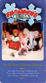 SnowdensChristmas VHS