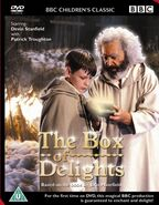 Box Of Delights DVD Cover