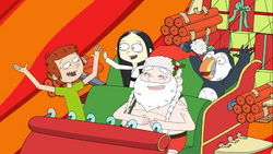 Christmas Times The Max