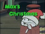 Max's Christmas (Max & Ruby)
