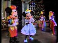 Mickey's Nutcracker 2