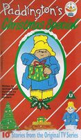 Paddington's Christmas Special VHS