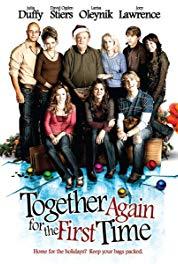 TogetherAgainForTheFirstTime