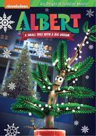 Albert DVD