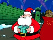 Santa JBXmas