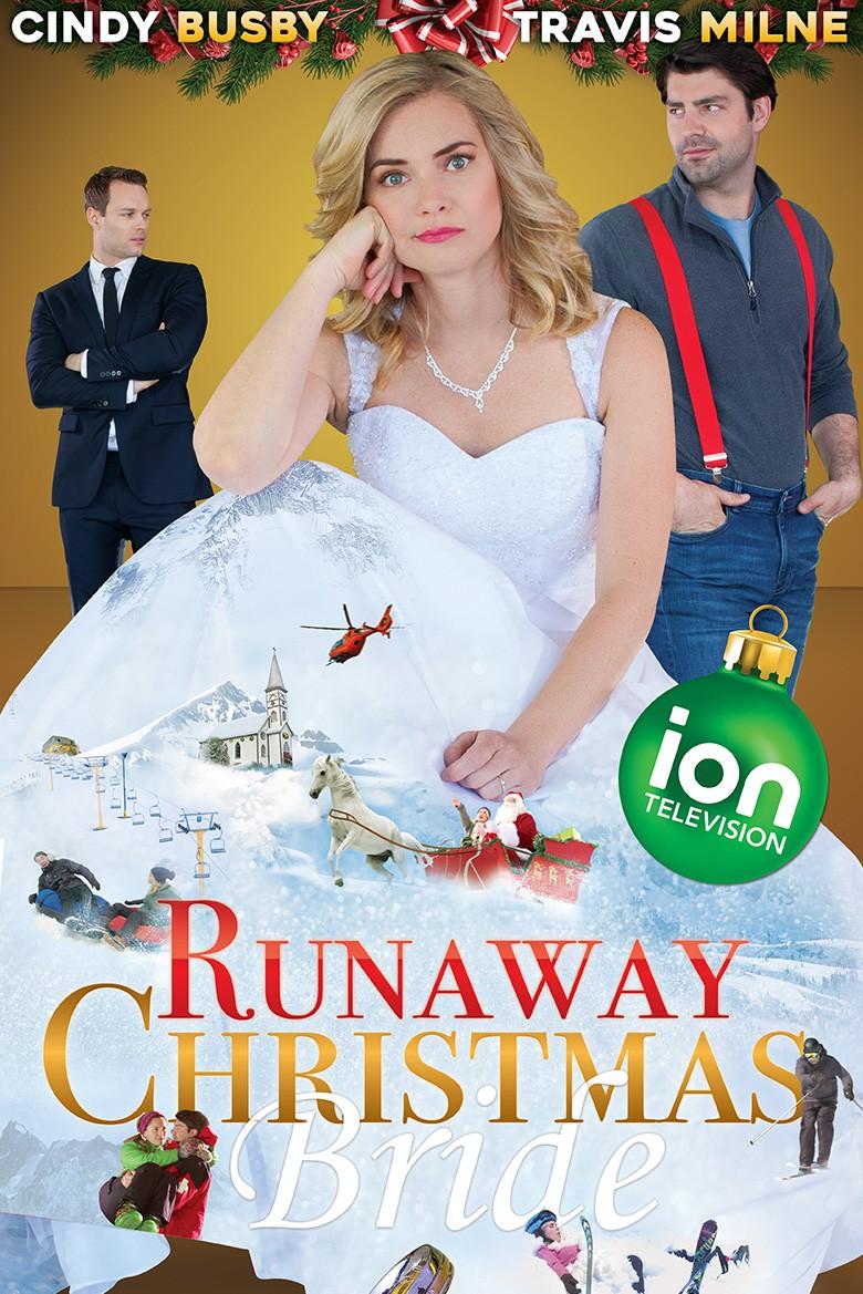 Runaway Christmas Bride.Runaway Christmas Bride Christmas Specials Wiki Fandom