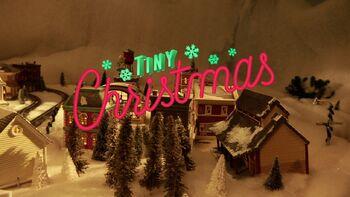 Tiny Christmas.Tiny Christmas Christmas Specials Wiki Fandom Powered By