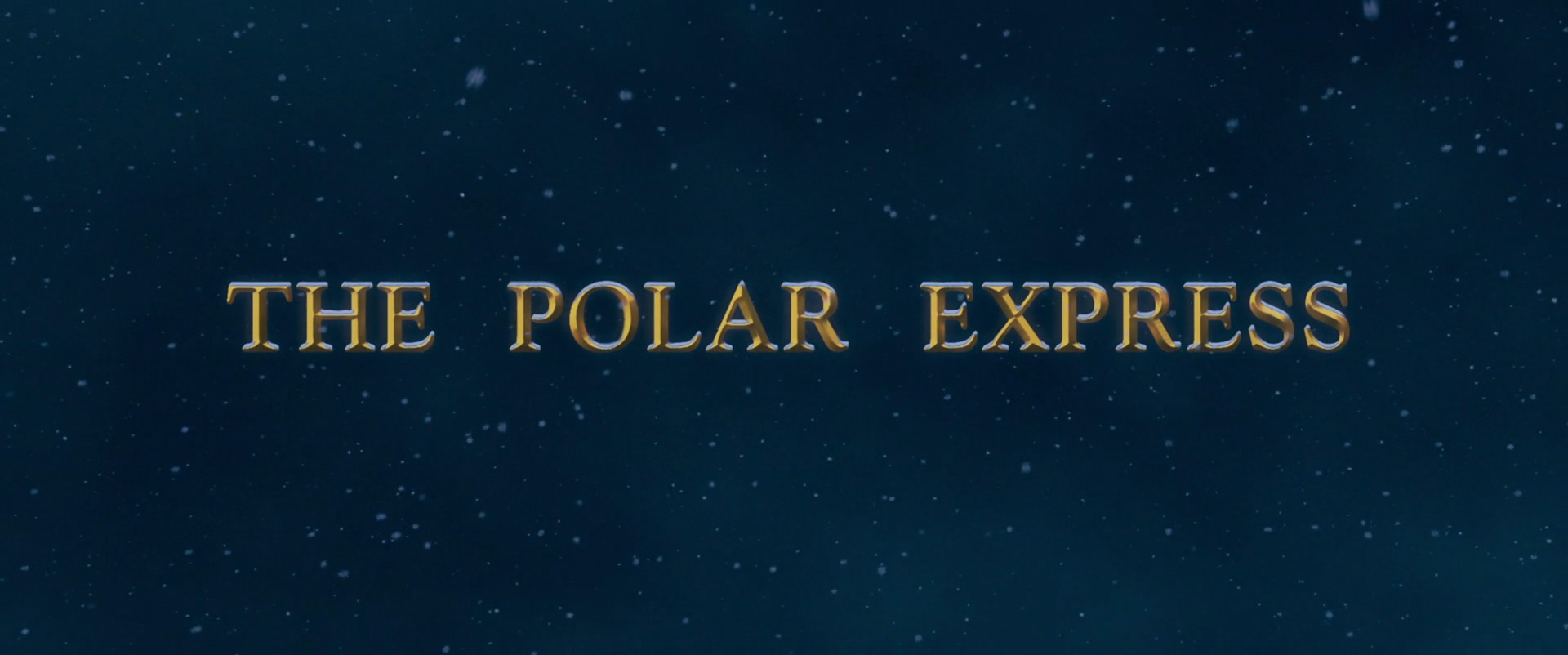 The Polar Express | Christmas Specials Wiki | Fandom