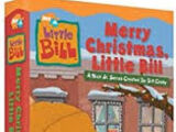 Merry Christmas, Little Bill