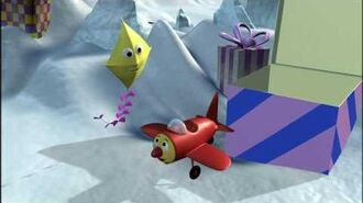 Rudolph The Red-Nosed Reindeer and The Island of Misfit Toys - The Island of Misfit Toys (Dutch)