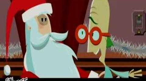 The Secret Show - Christmas Episode!-0