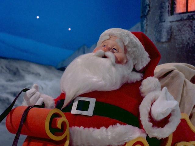 Santa Claus (Santa Claus is Comin' to Town) | Christmas Specials Wiki | Fandom