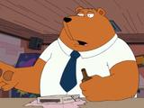 Tim the Bear