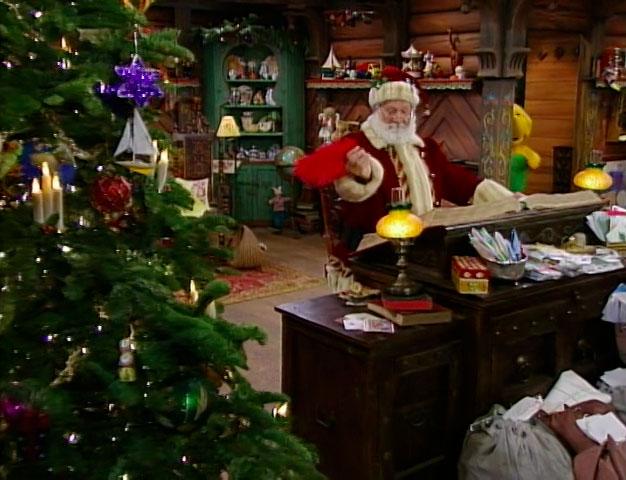 barney night before christmas the movie - Barney Christmas Movie