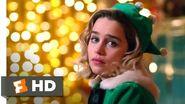 Last Christmas (2019) - Santa's Little Matchmaker Scene (3 10) Movieclips
