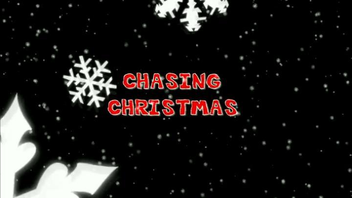 Chasing Christmas.Chasing Christmas Christmas Specials Wiki Fandom Powered