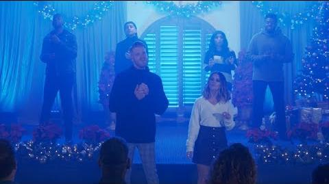 When You Believe with Maren Morris - Pentatonix (From Pentatonix A Not So Silent Night)