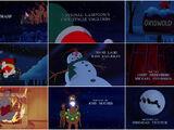 Christmas Vacation (song)