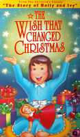 The Wish That Changed Christmas 1991 VHS Cover