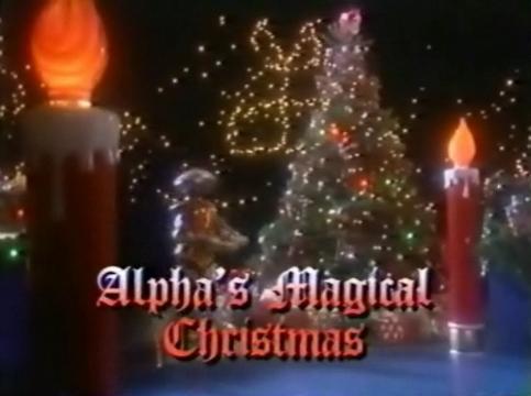 alphas magical christmas christmas specials wiki