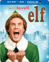 Elf BluRay 2013
