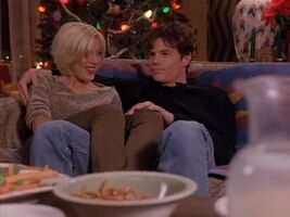 Angels We Have Heard on High (Beverly Hills, 90210)