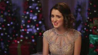 A Cinderella Story Christmas Wish– Laura Marano & Fairytale Magic
