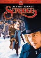 Scrooge DVD