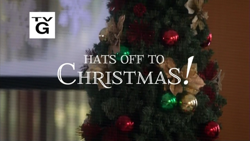 Hats Off To Christmas.Hats Off To Christmas Christmas Specials Wiki Fandom