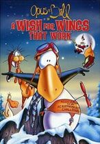 Wish wings dvd