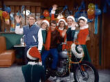 Christmas Time (Happy Days)