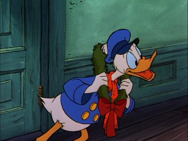 Donald Duck Christmas.Donald Duck Christmas Specials Wiki Fandom Powered By Wikia
