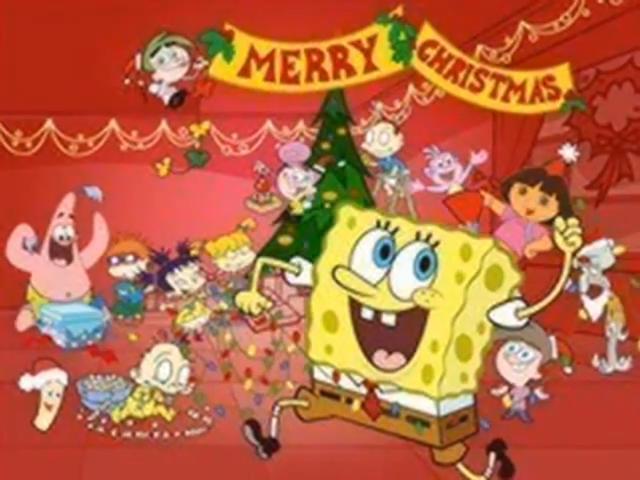 Category:Nickelodeon | Christmas Specials Wiki | FANDOM